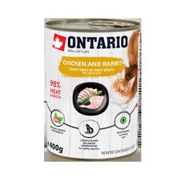 Онтарио канада корм для кошек